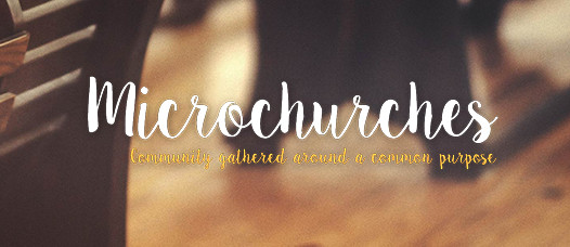 microchurches